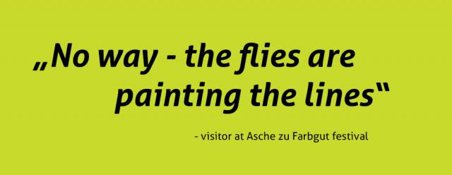 Visitors quote